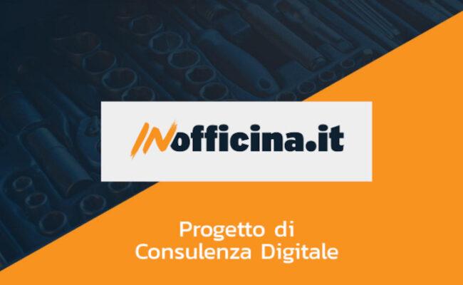 consulenza digitale per officinemilano