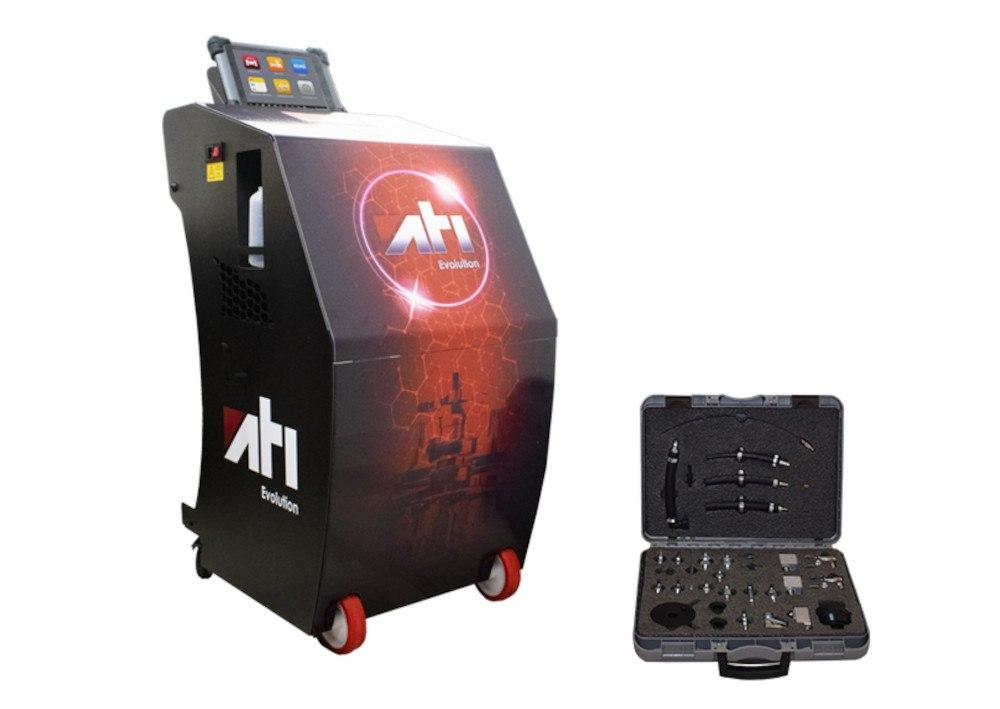manutezione cambio automatico autel