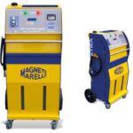 stazione manutenzione cambi automatici magneti marelli milano